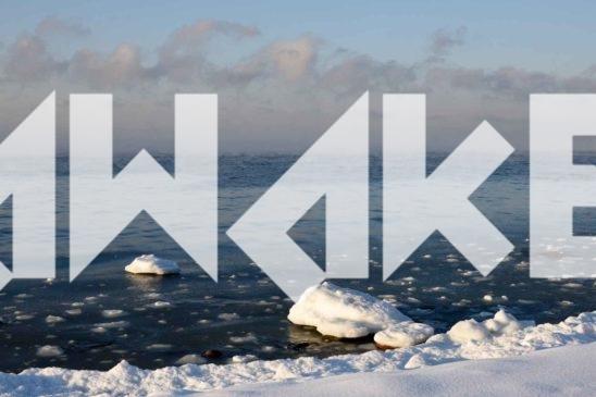 Winter Sea 45