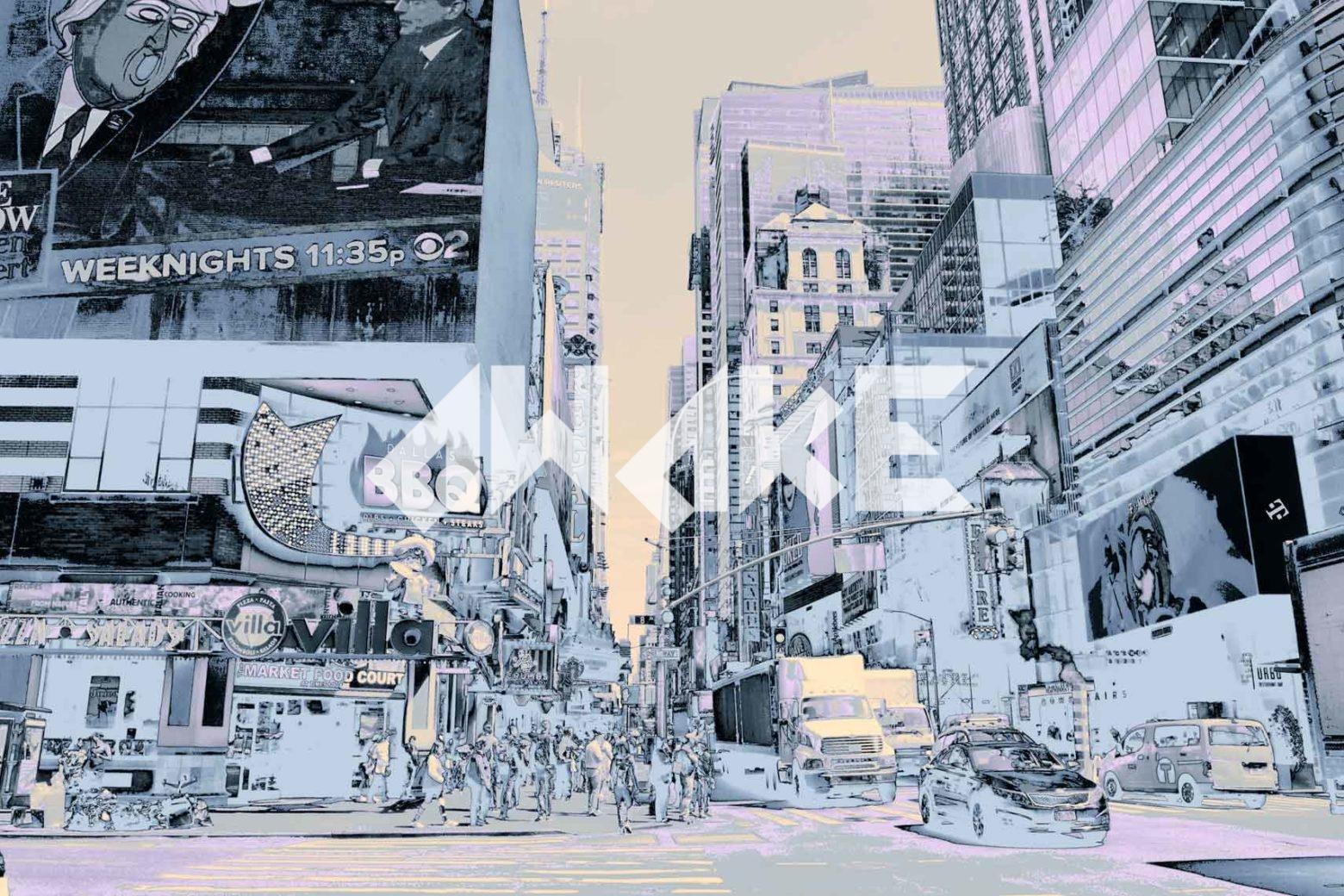 New York Lights 4