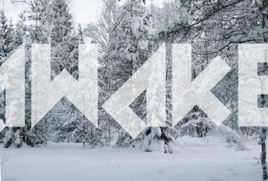 Winter Scenery 24